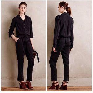 Cloth & Stone Mercantile Jumpsuit Size M
